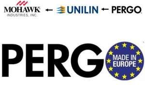 Pergo柏丽地板:引领欧洲顶级地板品牌新沂