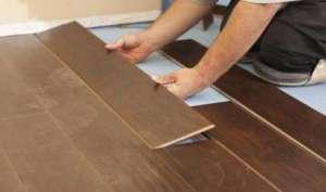 《浸渍纸层压木质地板》国家标准征求意见稿将送审利川